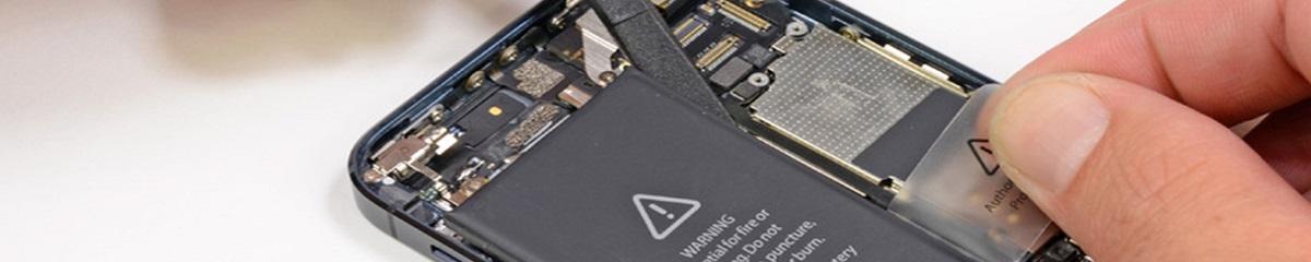 iPhone修理イメージ