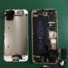 千葉県佐倉市ユーカリが丘よりiPhone5sの充電不良修理!