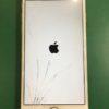 千葉県千葉市花見川区作新台よりiPhone6のガラス割れ修理