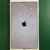 千葉県八千代市大和田新田よりiPhone6Sのガラス割れ修理