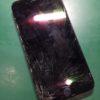 千葉県松戸よりiPhone7Plusの液晶交換