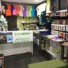 店舗改装しました!千葉県八千代船橋佐倉のiPhone修理、Tシャツ作成専門店!