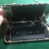 八千代市よりiPhone8Plusのガラス割れ修理依頼!